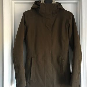 Patagonia Tres 3 in 1 Parka Women